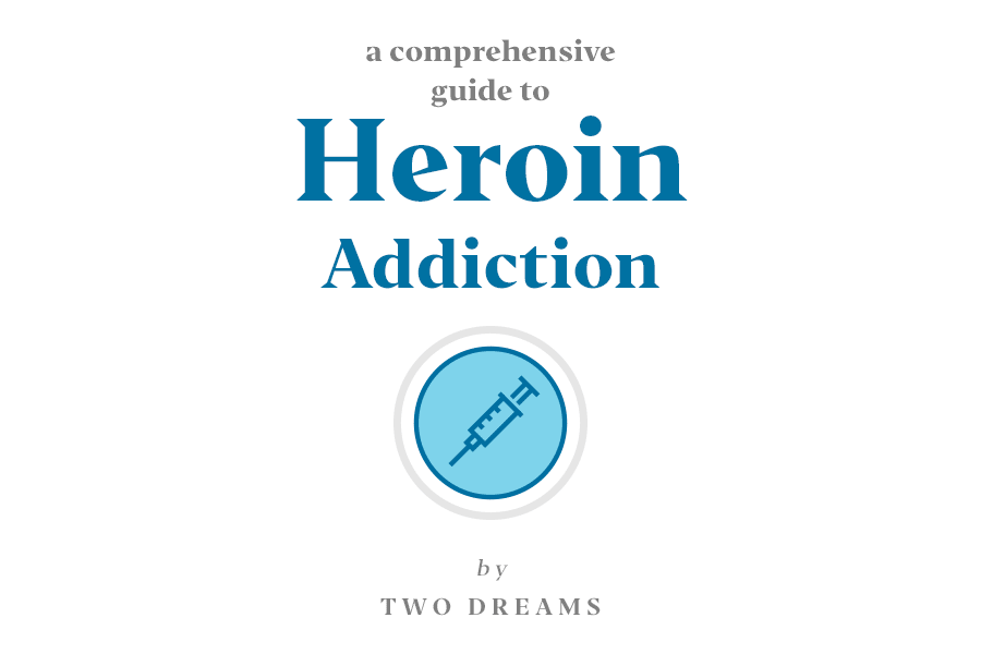 A comprehensive guide to heroin addiction