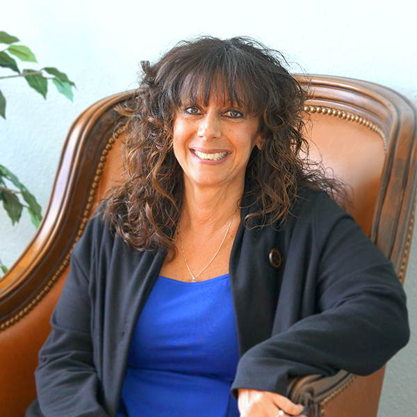 Lynn Capogrossi - Chief Operations Officer