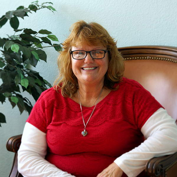 Mary M. Kennon - Recovery Support Specialist